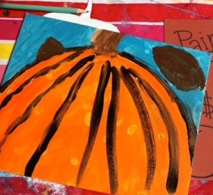 pumpkin pict