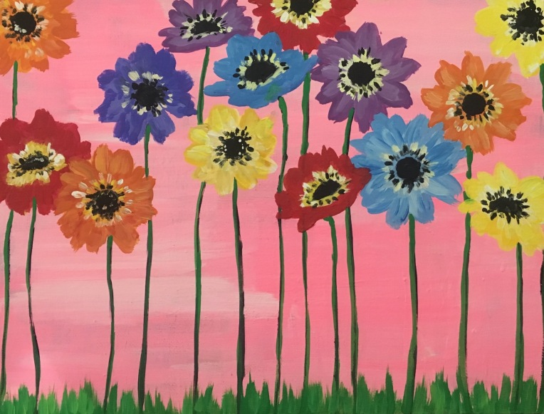 paint night april 15
